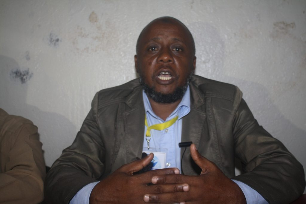 Campagne électorale/wunyanya wa nguwengwe « Mettons fin aux conflits inter-villageois »