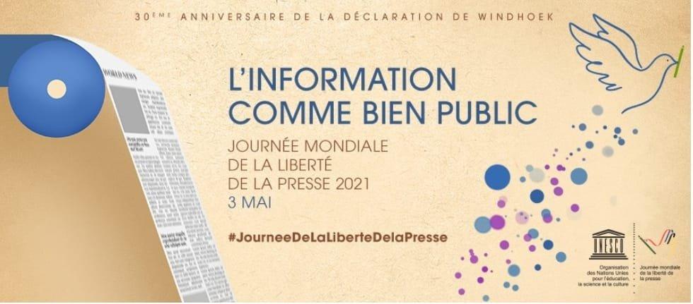 Journée de la presse : L'ambassade des Etats-Unis aux Comores célèbre le rôle d'une presse libre
