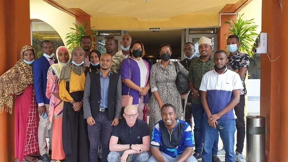 Patrimoine : Vers la rénovation et la valorisation du site historique Mbae Trambwe