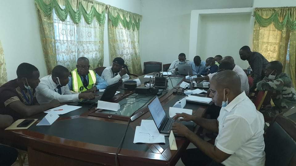 Transport aérien : Quatre jours pour élaborer le programme de sûreté de l'aéroport d'Ouani